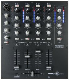 FXM2500